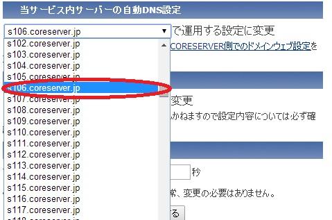 022 DNSレコード3